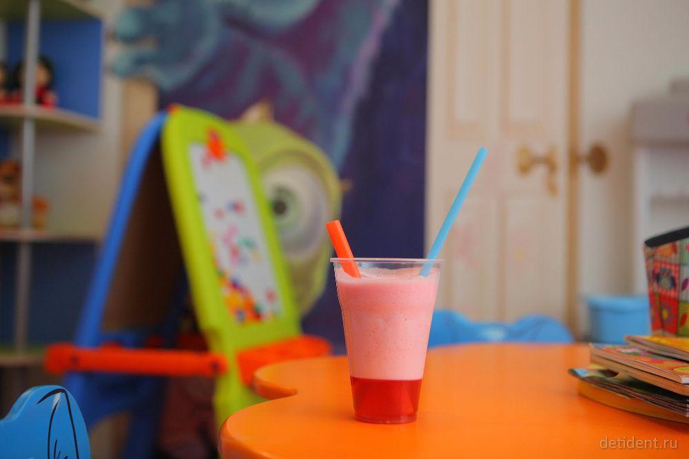 Клиника Классик Дент детям, фото №2