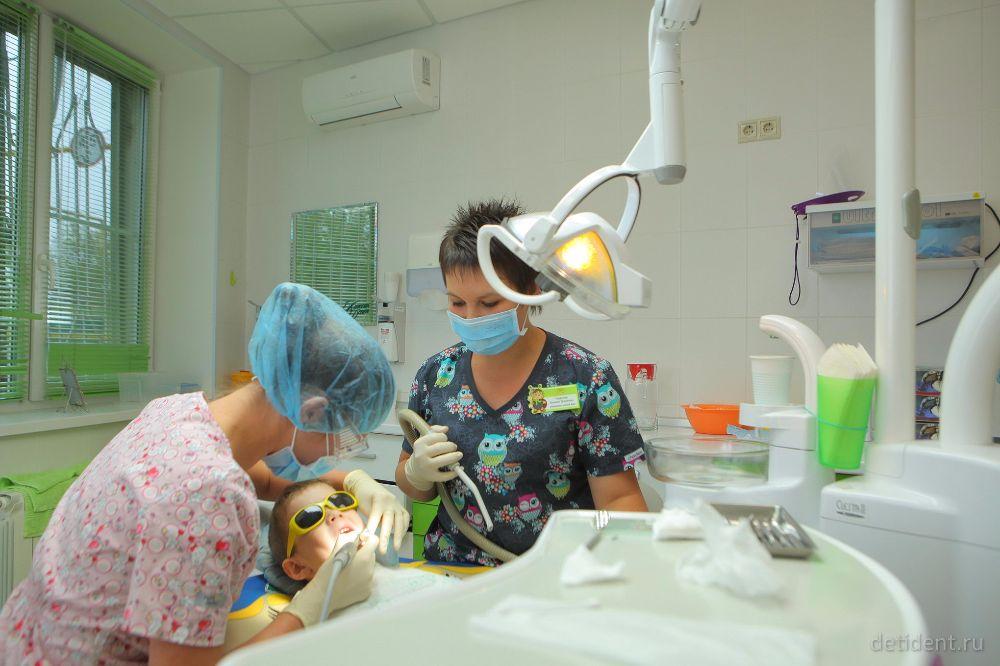 Клиника Классик Дент детям, фото №6