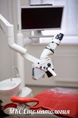 Клиника МКС Стоматология, фото №4