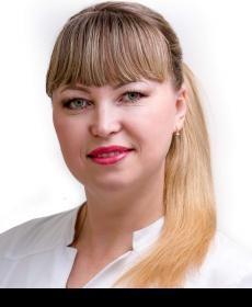 Стешина Татьяна Николаевна